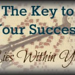1 key to success
