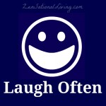 1 laugh often