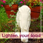 1 lighten load