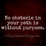2 no obstacle