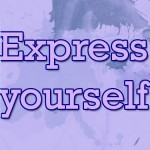 6 express yourself