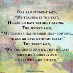 zen_student teacher