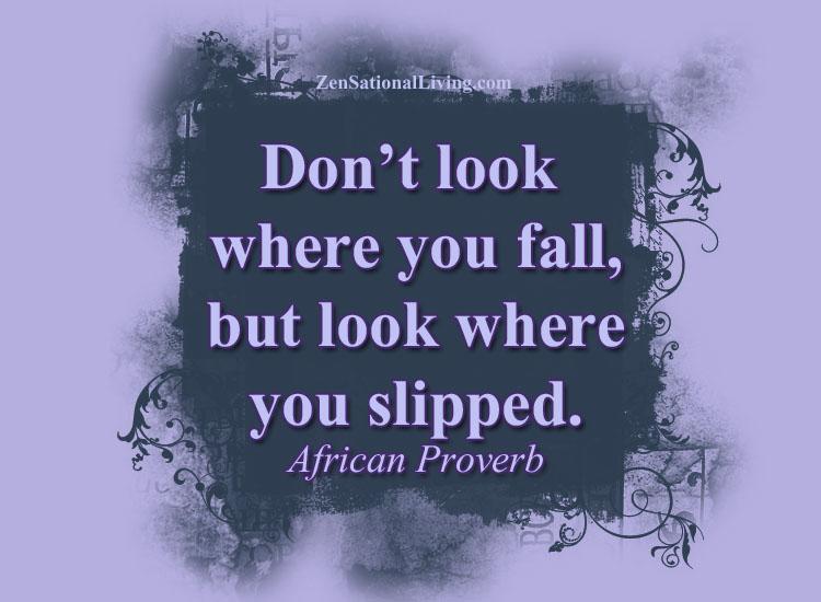 Put Your Focus Into Focus – ZenSational Living